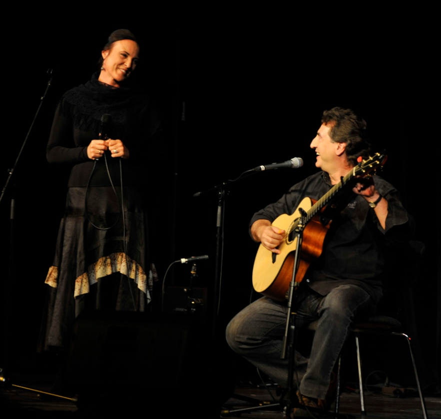 2009 - Osnabrück (D) Open Strings – by M. Pollert