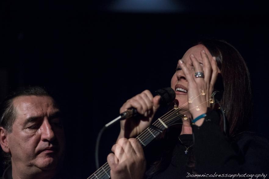 2014 - Mama's Club Ravenna, by Dombre