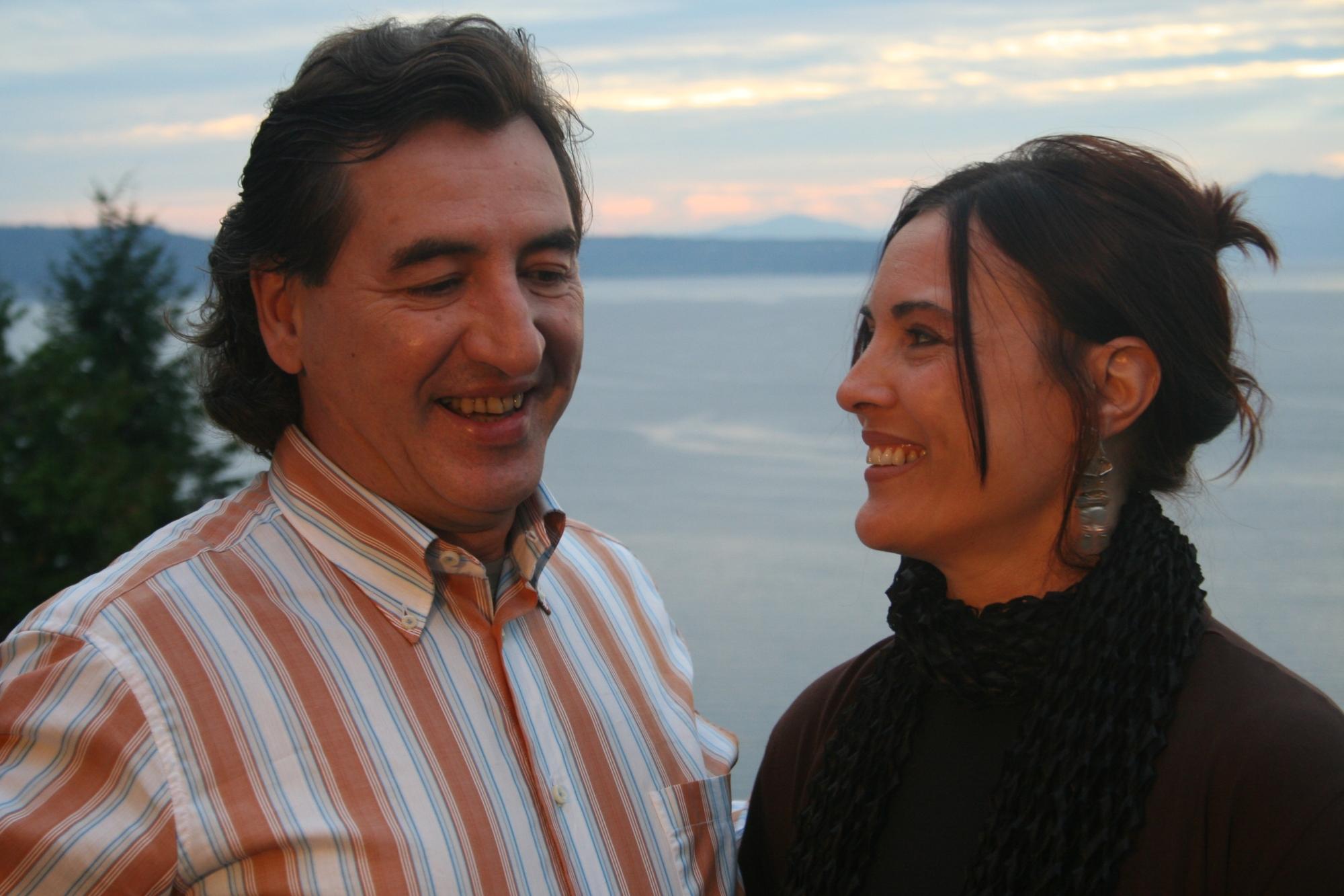 2007 - Seattle, Usa - foto di Rod Schenk