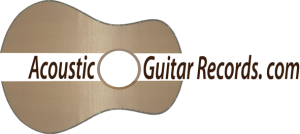 marchio acoustic guitar records definitivo